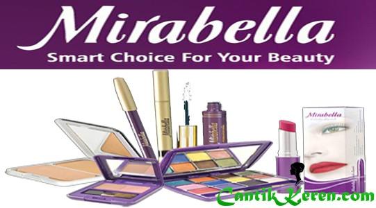 Katalog Harga Make Up Mirabella Kosmetik Terbaru