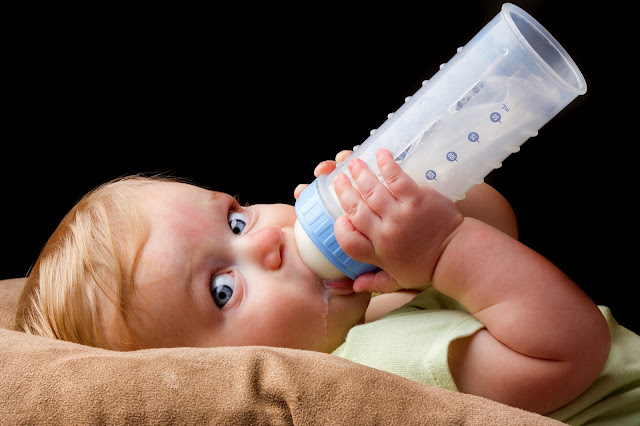 Calling All Parents! Must Read! 14-Day-Old New Born Baby Died After Drinking His Bottled Milk!