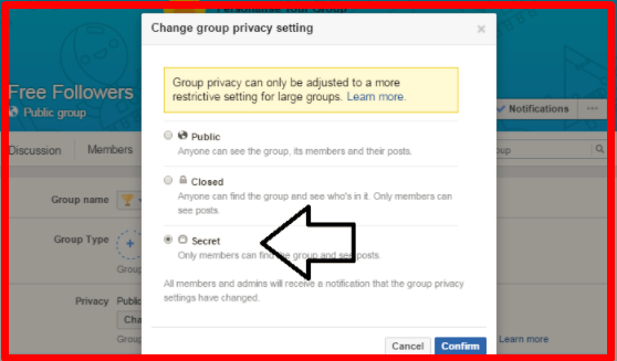 how to find a private facebook account