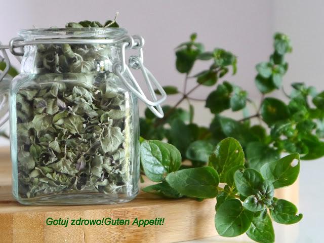 Oregano - zioło które leczy - Czytaj więcej »
