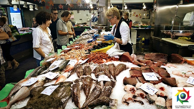 mercato palafrugell