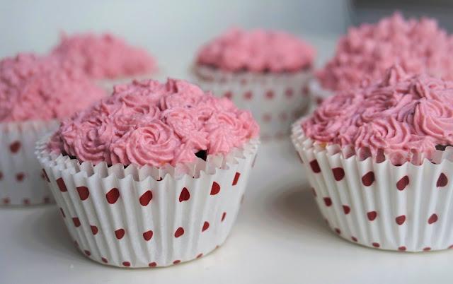 cupcakes+sin+gluten