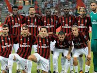 Daftar Skuad Pemain AC Milan 2019-2020 Terbaru