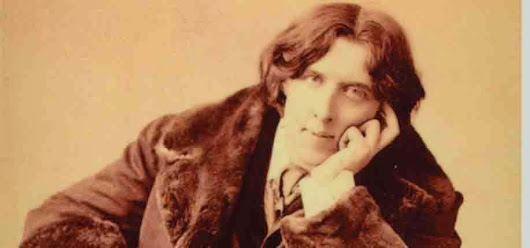 About The Author - Oscar Wilde          |          The Canterville Ghost Novel