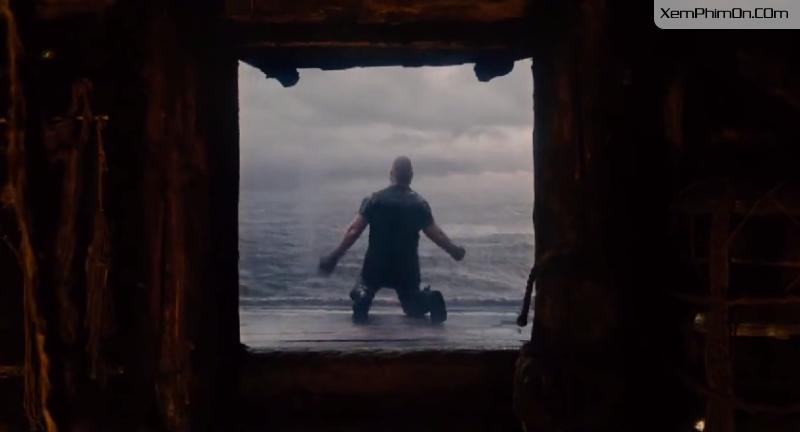 Huyền Thoại Con Tàu Noah: Đại Hồng Thủy - Images 5