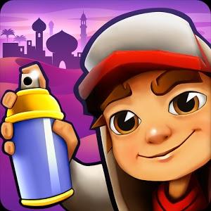Download Subway Surfers Mod Apk v1.67.0 Arabia (Unlimited Coins, Keys & Unlocked)