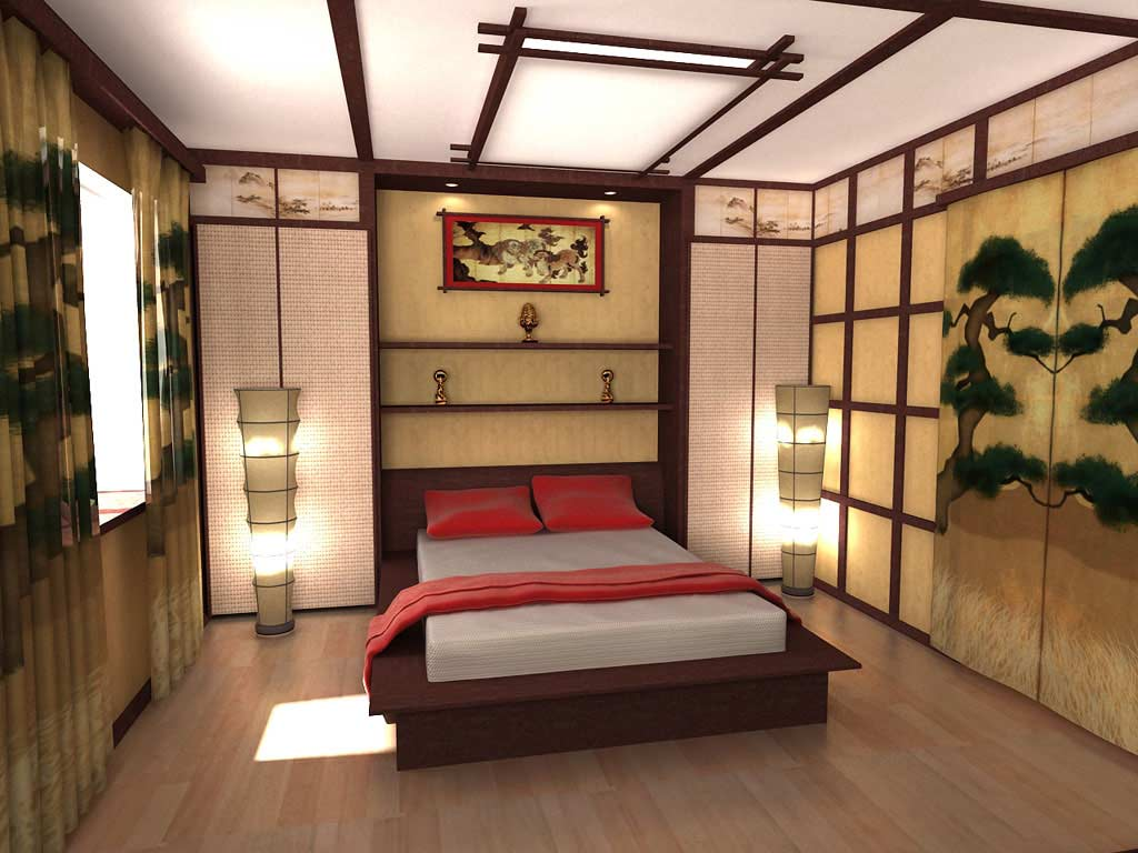 Japanese style bedroom japanese bedroom decor ideas and furniture design