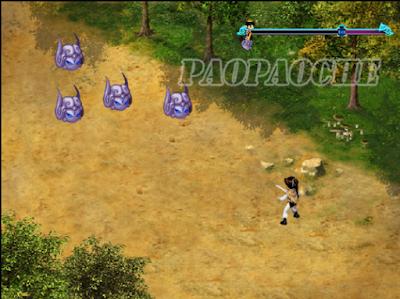 新伏魔記中文版+攻略,很不錯的角色扮演RPG!
