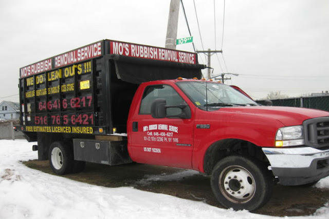 queens county junk removal