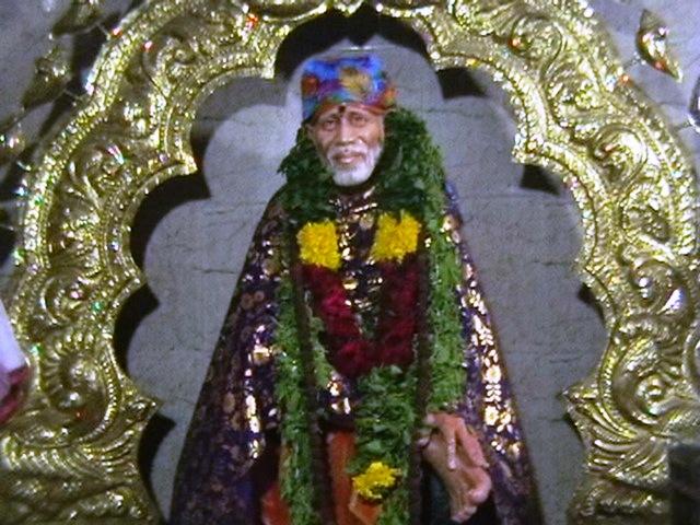 Saibaba Temples Chennai Pattalam Sai