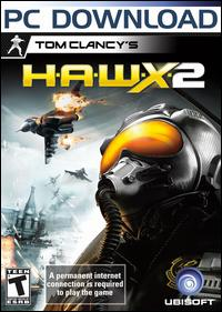 Tom Clancy's H.A.W.X 2 PC Full Español [MEGA]