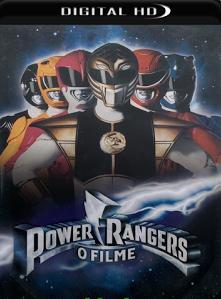 Power Rangers: O Filme 1995 Torrent Download – WEB-DL 720p e 1080p Dual Áudio