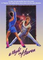 Una noche en el cielo, 1983