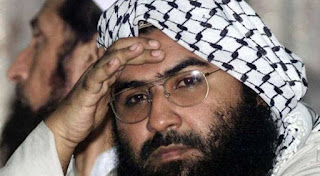 India to push for listing JeM chief Masood Azhar as global terrorist at RIC meet in China
