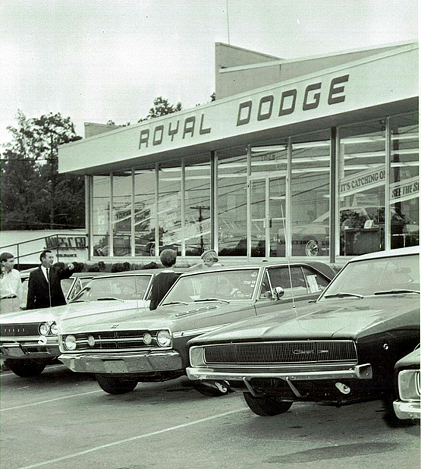 annualmobiles royal dodge