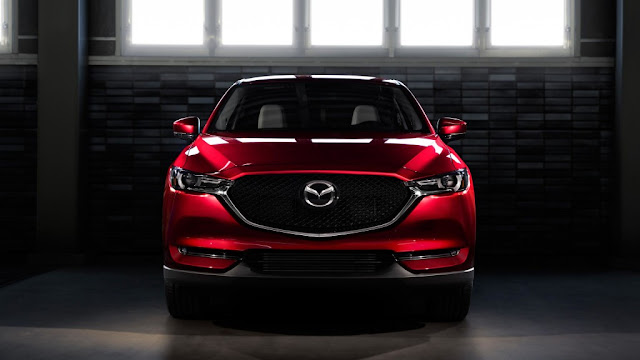 Mazda CX-5 2017  se venderá inicialmente en Japón