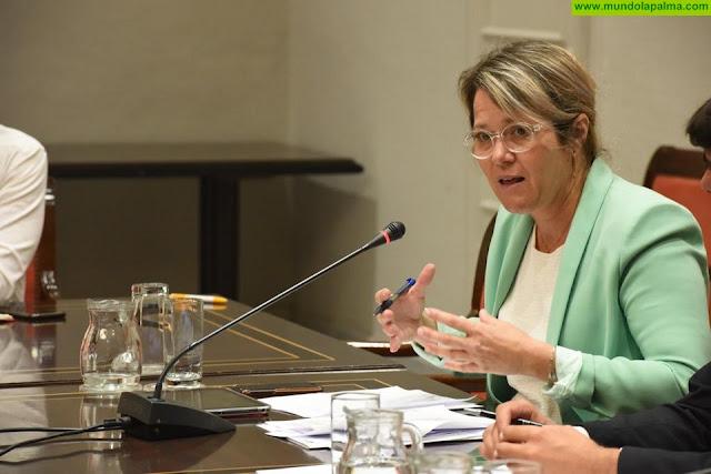 El sector primario, clave en la lucha contra el cambio climático en Canarias