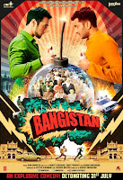Bangistan 2015 720p Hindi HDRip Full Movie Download