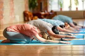 Tại sao Yoga là giải pháp lý tưởng cho vóc dáng cân đối ?