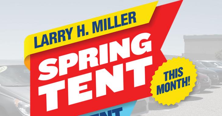 Larry H Miller Hyundai Peoria Larry H Miller Spring