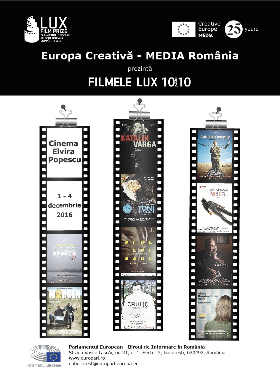 film, romanesc, filme bune, LUX, 10 pentru 10, elvira popescu, bucuresti, blogger, movie