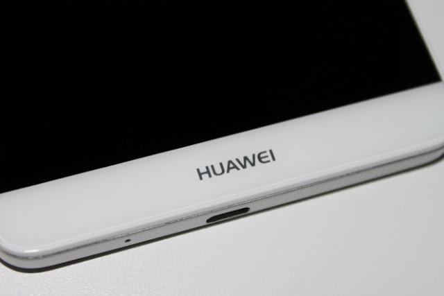 Huawei OEM Telefon Pintar Android Paling Selamat – Laporan