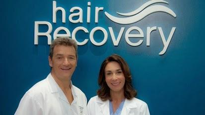 Hair Recovery - Solución a la pérdida del cabello