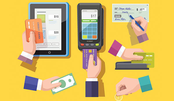 Best payment platforms for business