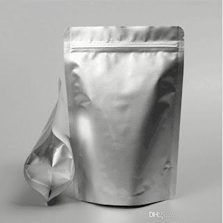 Reusable Zipper Pack @ gamarab.com