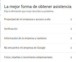 asistencia google mi negocio
