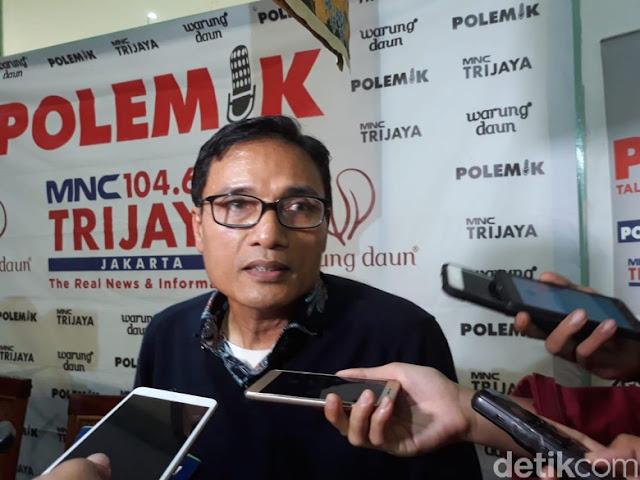 PKS: Maju-mundur Kenaikan BBM Seperti Meneror Masyarakat