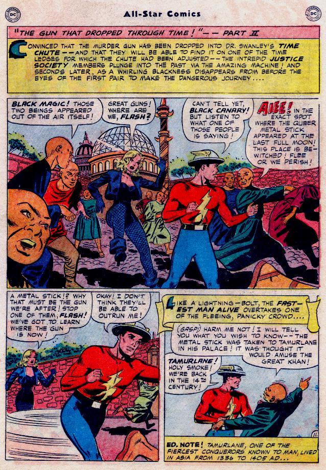 Read online All-Star Comics comic -  Issue #53 - 15
