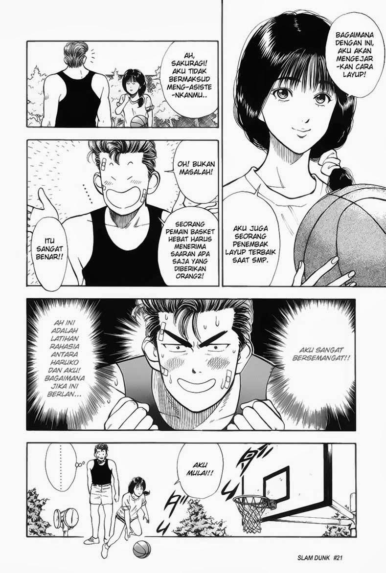 Komik slam dunk 021 - perasaan seperti ini 22 Indonesia slam dunk 021 - perasaan seperti ini Terbaru 3|Baca Manga Komik Indonesia|