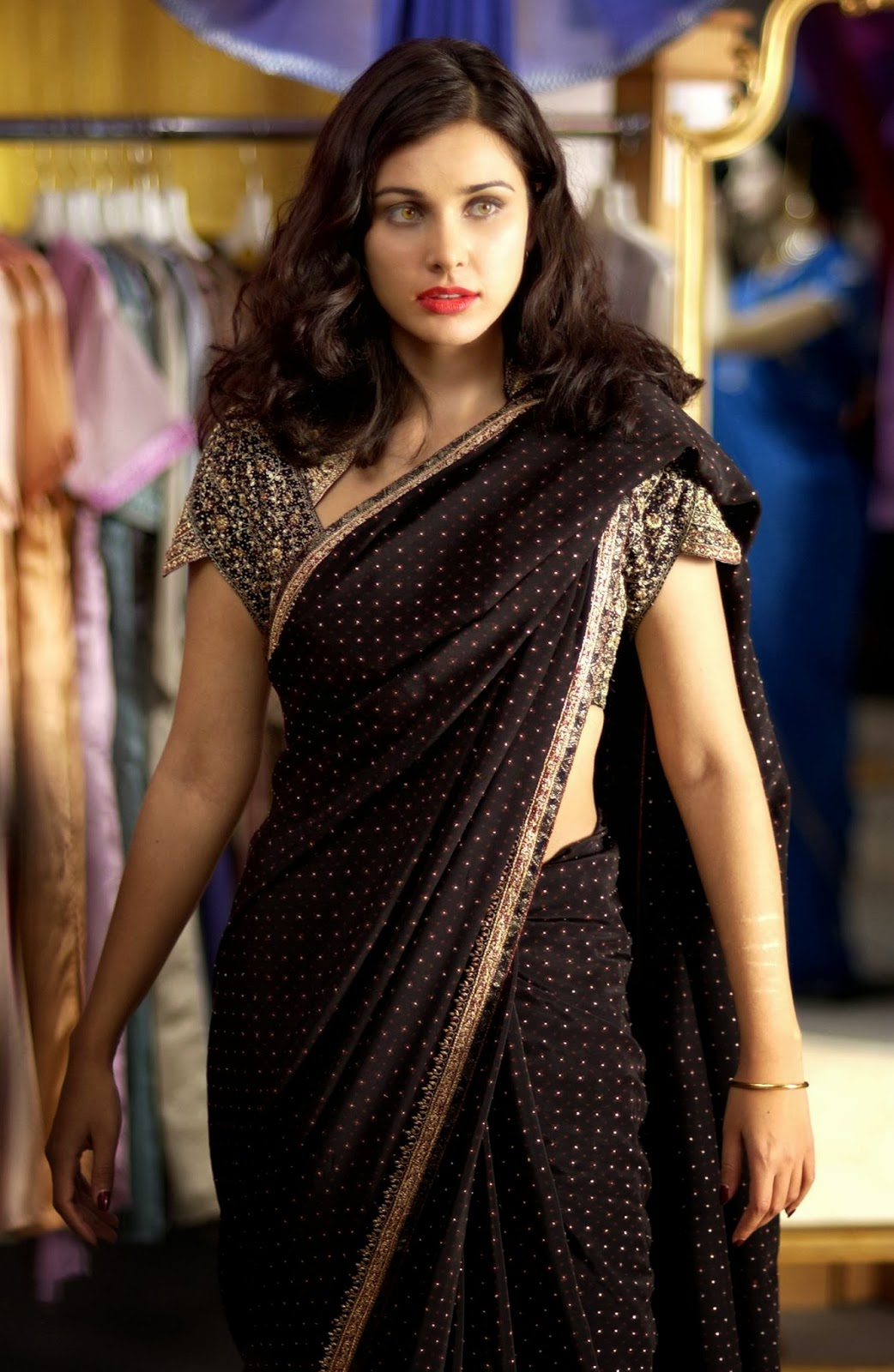 Lisa Ray Bollywood Hd Hot Photos Gallery