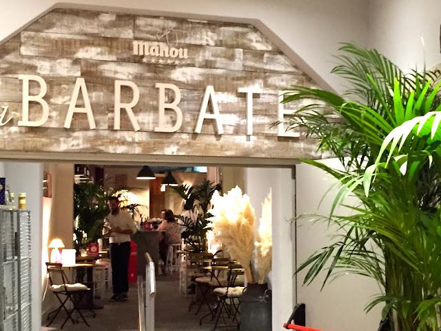 Bar restaurante Barbate Chamberí Madrid Cadiz Cádiz gaditano pescaito andalucía gastro gastronomía Estamostendenciados jamón marisco tortillita de camarones