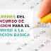 ¿Cuáles son las características de los exámenes del Concurso de Oposición?