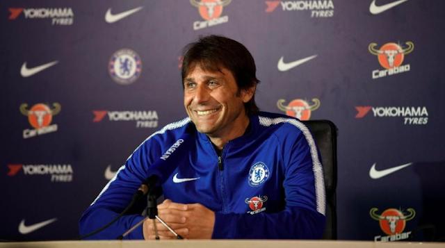Sarri Belum Jelas Conte Tetap Balik Ke Chelsea