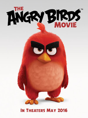 Angry Birds – Đùa Thế Đủ Rồi