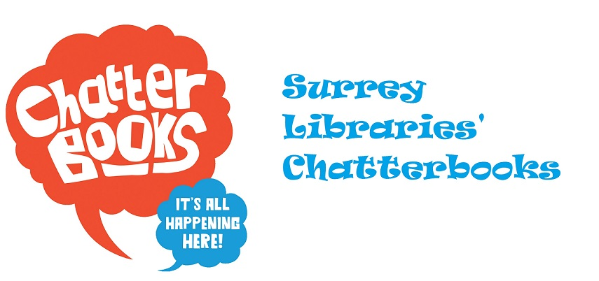 Surrey Libraries' Chatterbooks