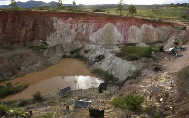 Encontraron 7 cadáveres de la masacre de Tumeremo