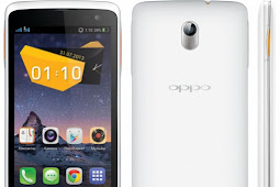 Cara Flash HP Oppo Find Muse R821 Via Card SD 100% sukses