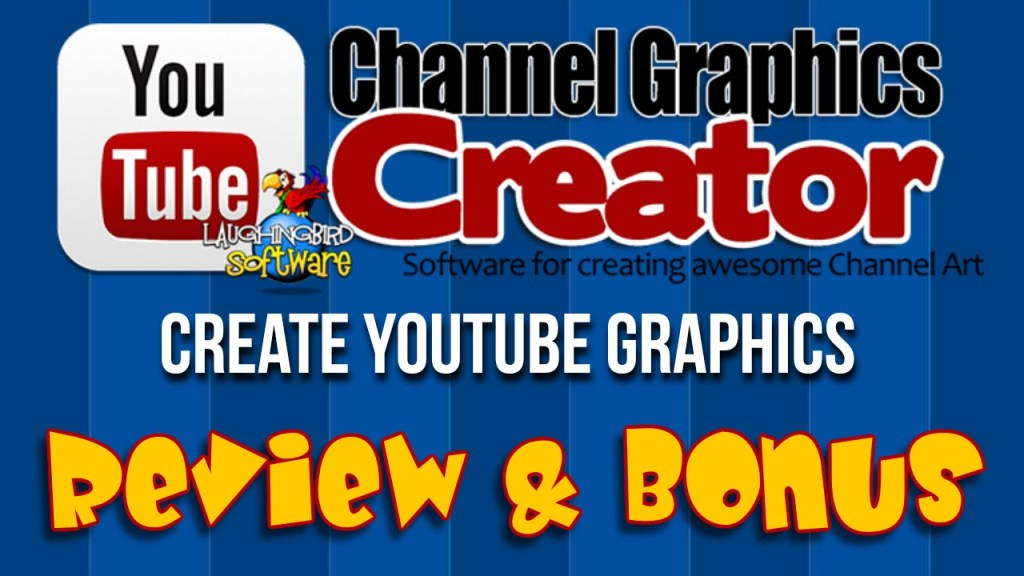 YouTube Channel Graphics Creator Crack Free Download