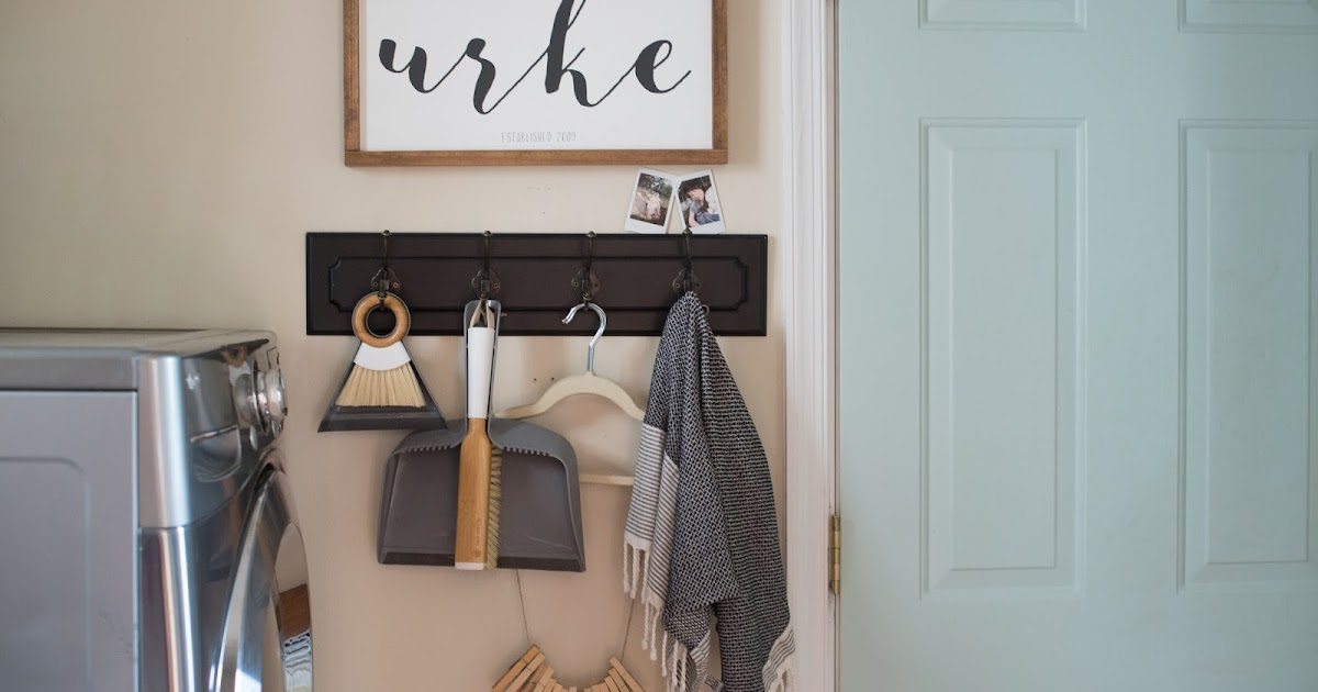Making a House a Home // Intentional Beauty
