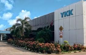 Lowongan Kerja Cikarang Bekasi PT YKK Zipco Indonesia