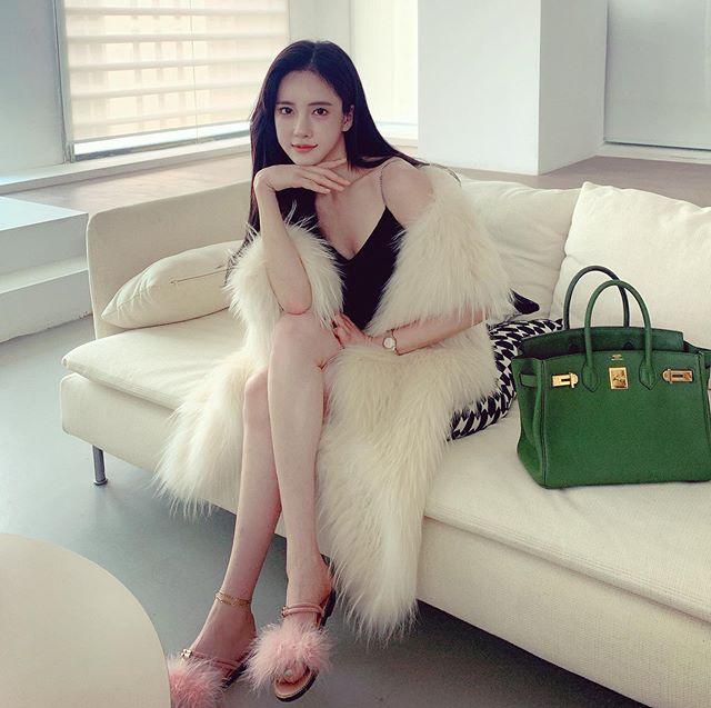 Seojin Ban Photos