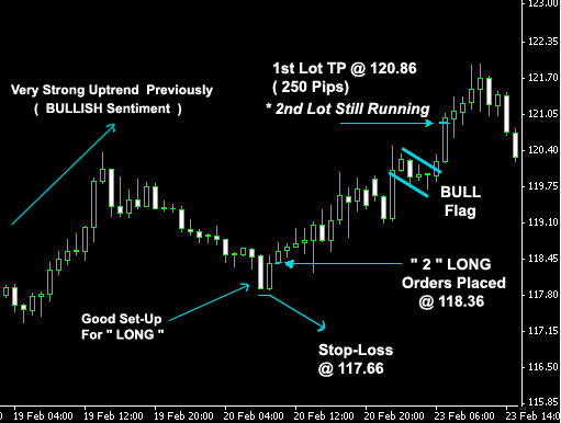 Forex strategies that actually work
