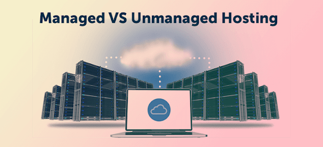 Managed Hosting, Unmanaged Hosting, Web Hosting, Hosting Guides
