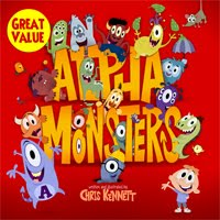 Alpha Monsters