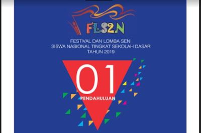 Junis FLS2N SD Tahun 2019, http://www.librarypendidikan.com/
