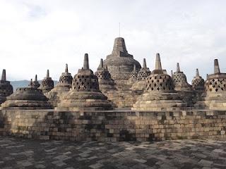 Sejarah Hindu Buddha di Indonesia